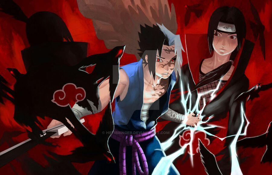 itachi and sasuke meet again westford