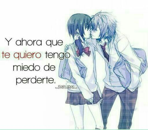 Amor anime | •Anime• Amino