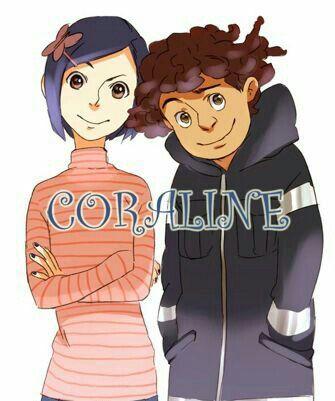 Coraline Character Info Wiki Coraline Amino
