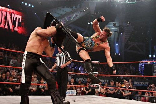Rob Van Dam Best & Worst Thing About TNA Why He Left TNA + Responds To Sandman