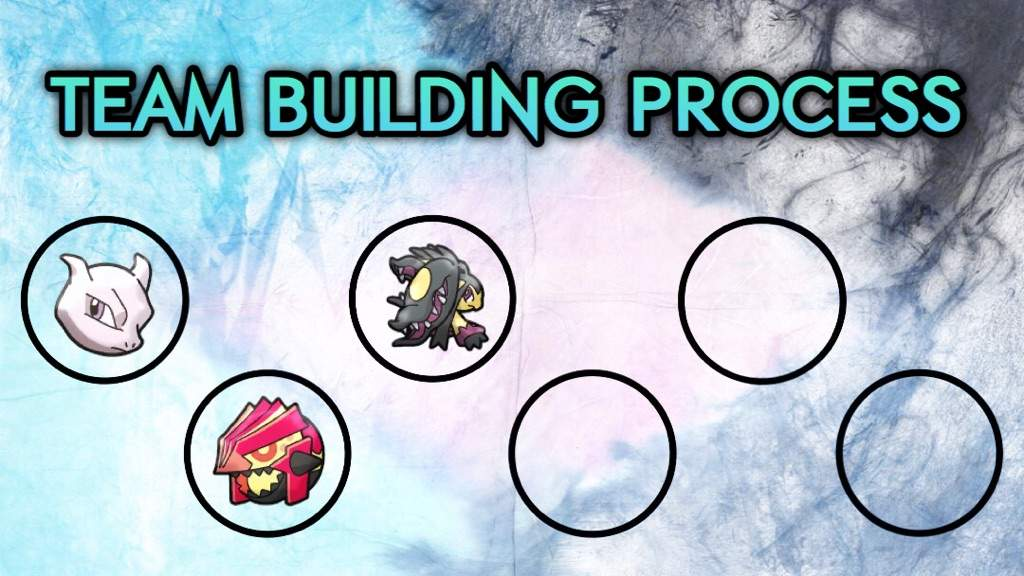 how to build a good pokemon team
