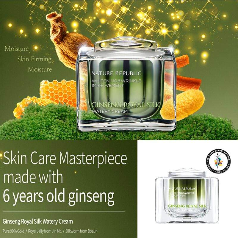 Nature S Own Korean Ginseng Review