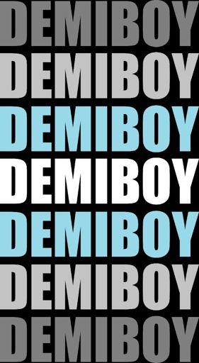 Demiguy | Wiki | LGBT+ Amino