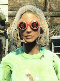 cappy glasses locations