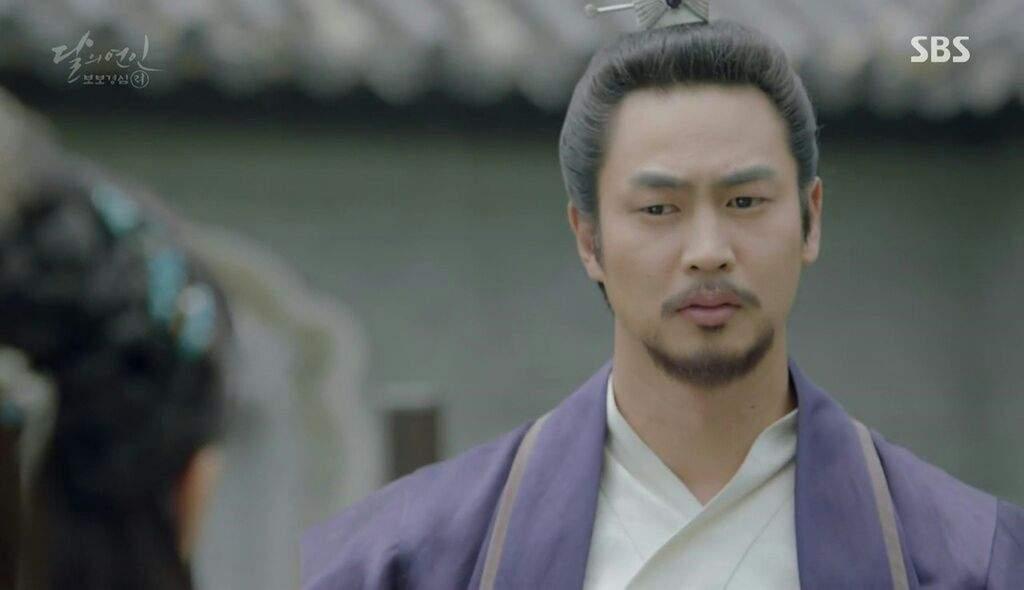 scarlet heart first prince wang mu ile ilgili görsel sonucu