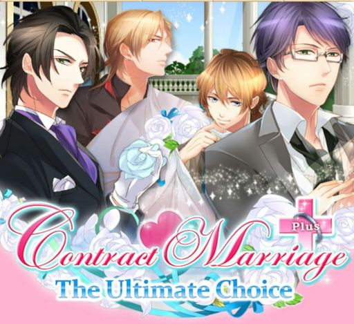 Contract marriage plus otome amino contract marriage plus altavistaventures Choice Image