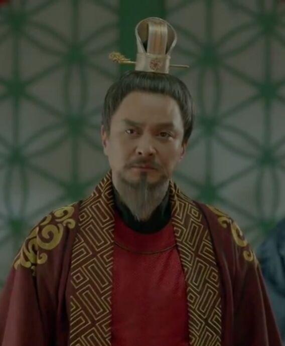 king taejo scarlet heart ile ilgili görsel sonucu
