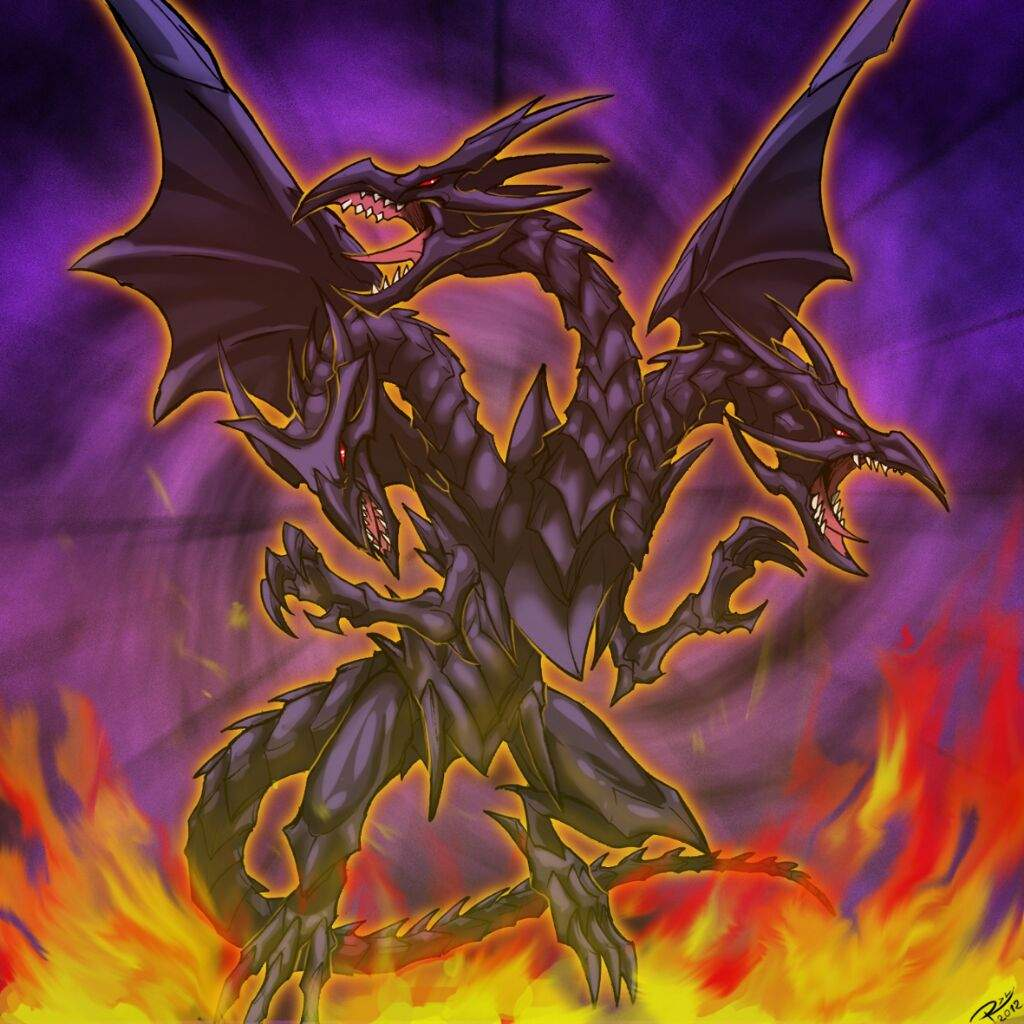 the red eyes ultimate dragon should become reality ygo amino