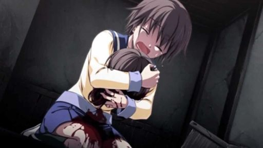 Bs.To Corpse Party