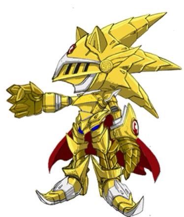 Excalibur Sonic Wiki Sonic The Hedgehog Amino