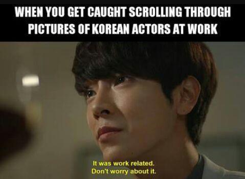 Korean Drama Memes | K-Drama Amino