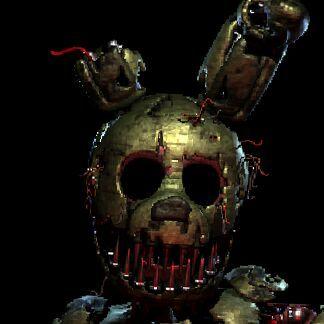 spring trap mask
