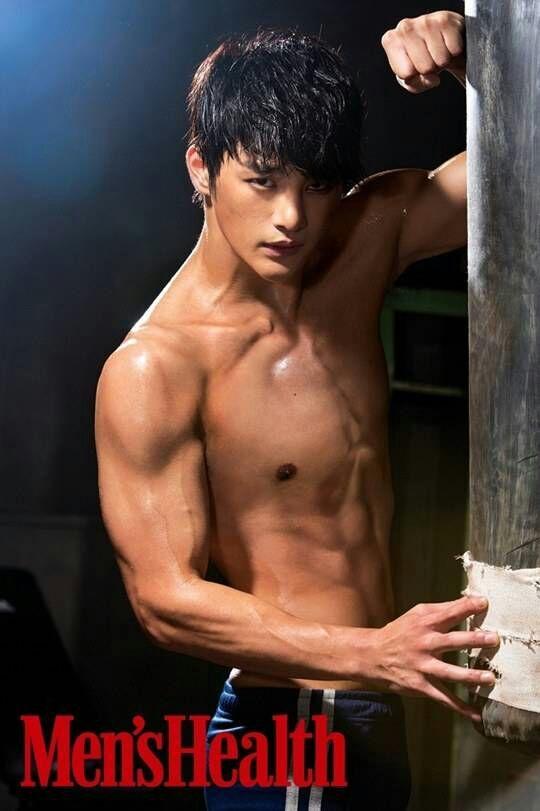 Голые корейцы фото 5030 фотография