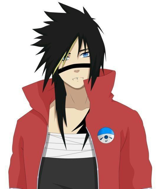 My Naruto Rpc Mai Sad Pics: Ayame Mashiba