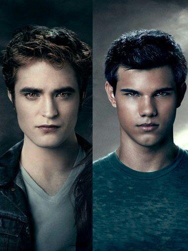 Edward or Jacob | The Twilight Saga Amino