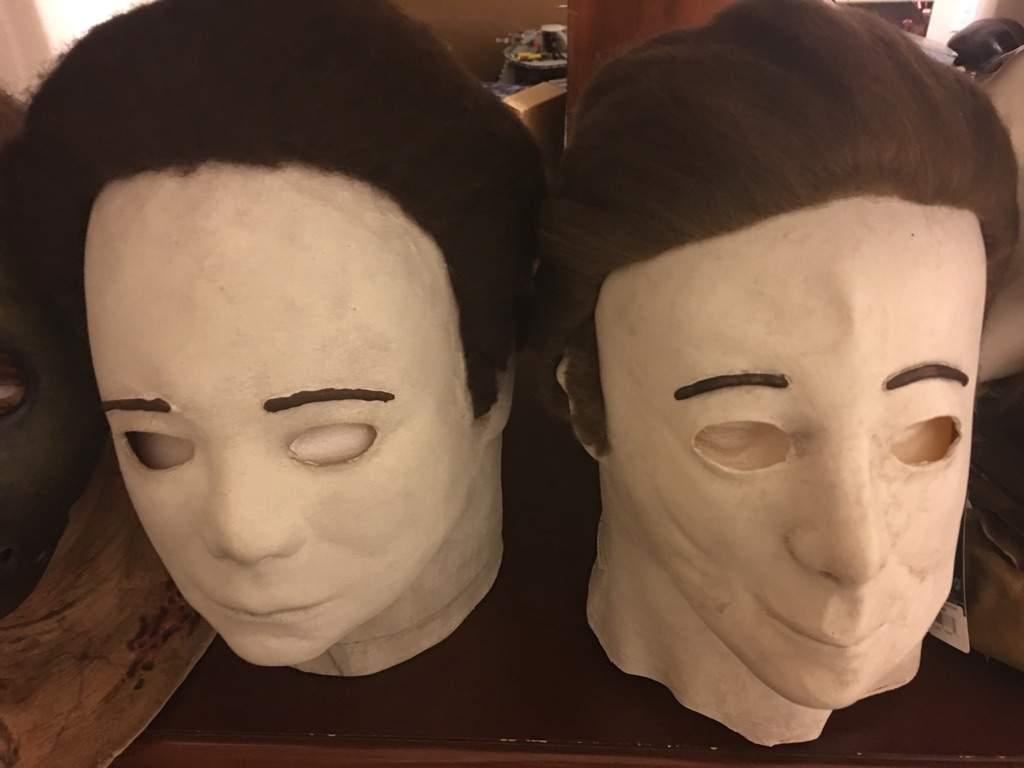 Rubies Halloween 4 mask   Horror Amino
