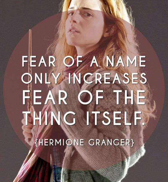 My top 3 favourite quotes of Hermioneud83dudc95 | Harry Potter Amino