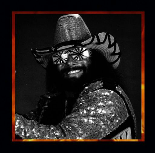 ooooooo yeah macho man randy savage wrestling amino