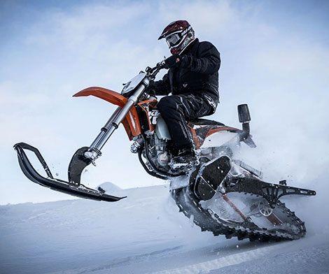 Dirt Bike Snowmobile >> Timbersled Dirt Bike Snowmobile Motorcycle Amino Amino