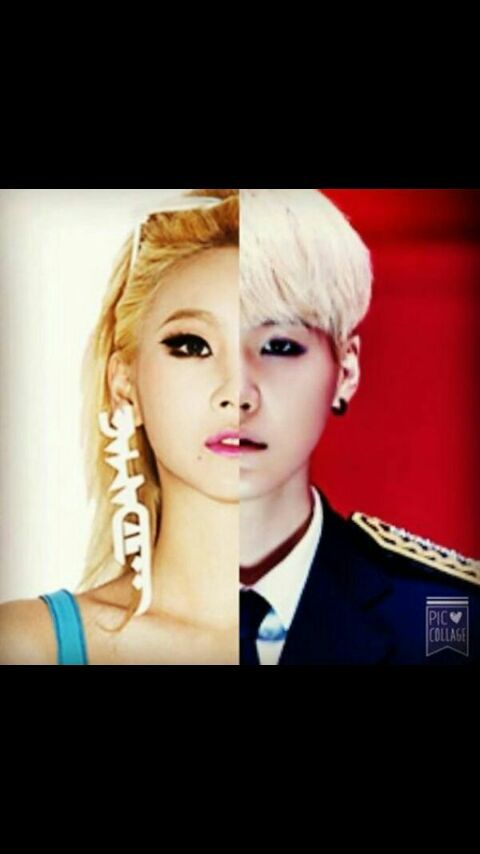 CL vs Suga | K-Pop Amino