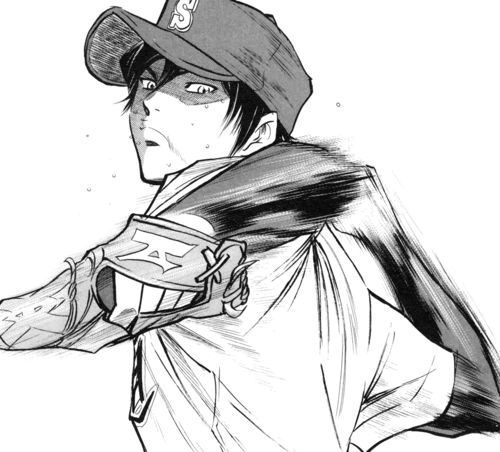 Top 10 Ace Of Diamond Character