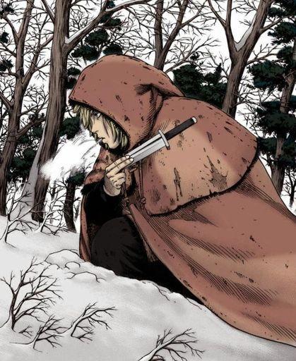 Any Manga Like Vinland Saga Manga: Vinland Saga