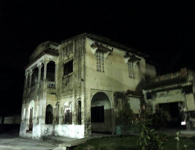 El misterio de las ruinas del castillo la alboraya de for Barrio ciudad jardin barranquilla