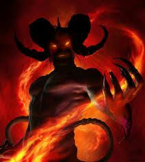 Seven prince of hell | Mythology & Cultures Amino