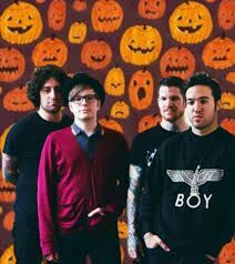 spooky fall out boy icons for halloween pop punk amino