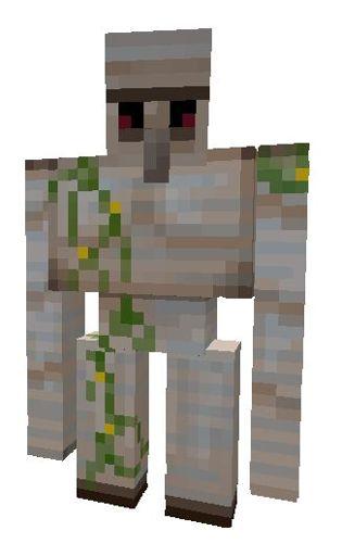 Golem de hierro wiki minecraft amino amino - Minecraft golem de fer ...