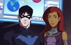 Teen Titans dritte Serie