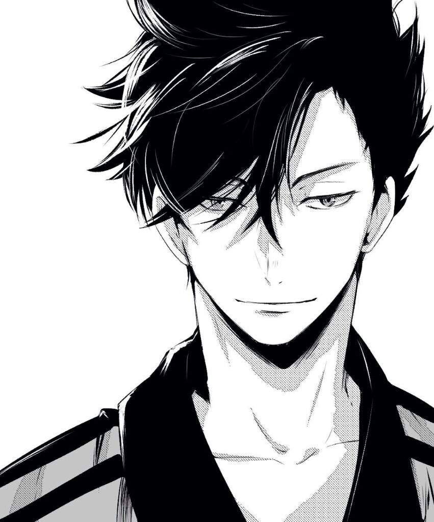 Haikyuu Manga Order: My Husbando List