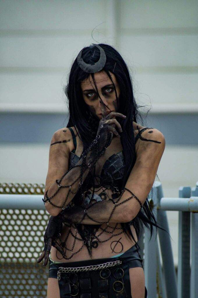 the enchantress costume
