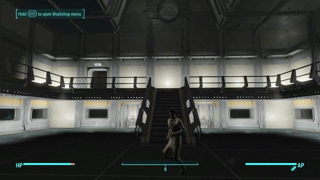 Vault 88 (In-Progress) | Fallout Amino