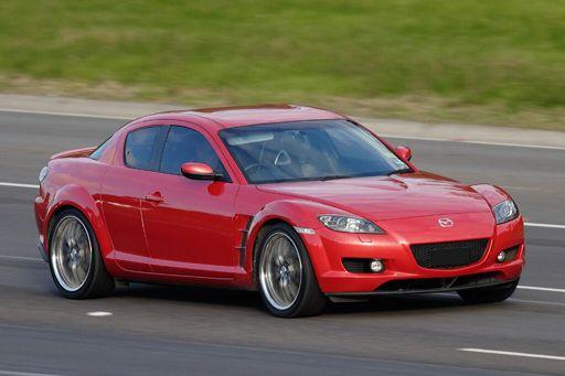 Mazda RX-8 | Wiki | Garage Amino