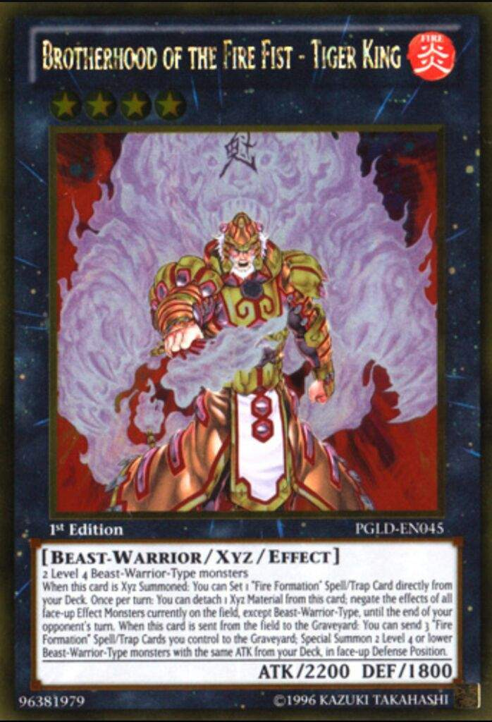 Archetype Analysis: Zodiac Beast (Juunishishi | YGO Amino
