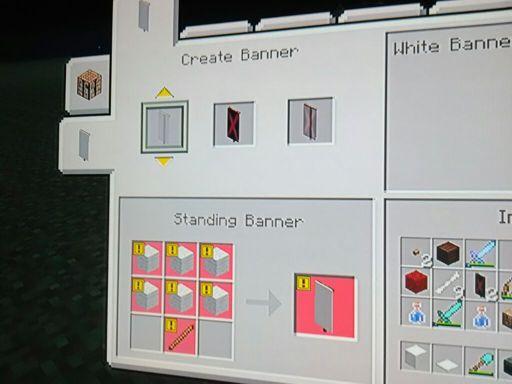 Tu43 Banner Tutorial Minecraft Amino