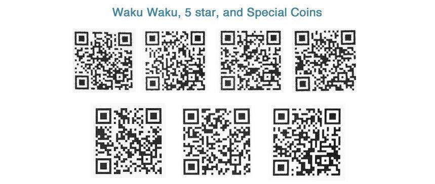 Yokai Watch 2 Qr Codes Yo Kai Watch Amino