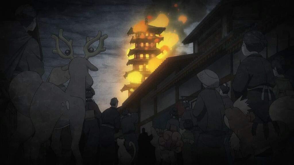 Resultado de imagen para torre quemada generations