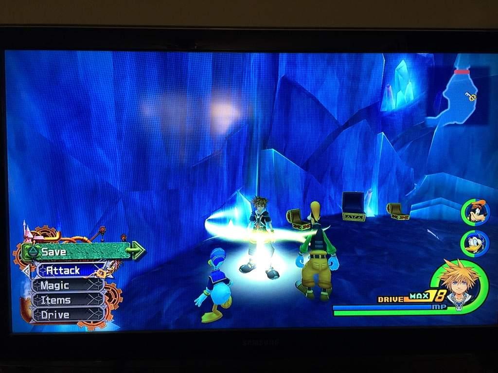 An Easy Way To Level Up Limit Form   Kingdom Hearts Amino