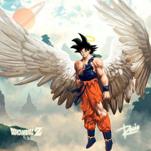 Goku Volando En La Vida Real Goku Existe Parte 2 Anime Amino