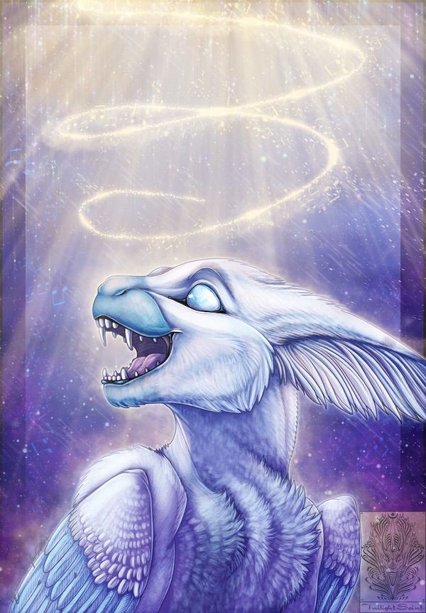 Angel Dragon: Dutch Angel Dragons