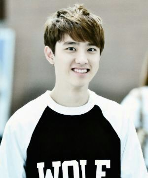 166127831c92 ♥Appreciation post♥  Do Kyungsoo    Reasons y I love him so much! ♥♥♥