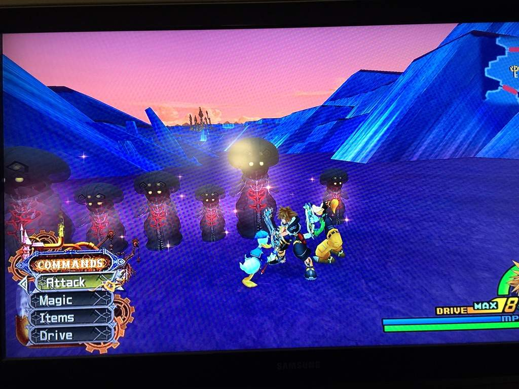 An Easy Way To Level Up Limit Form | Kingdom Hearts Amino