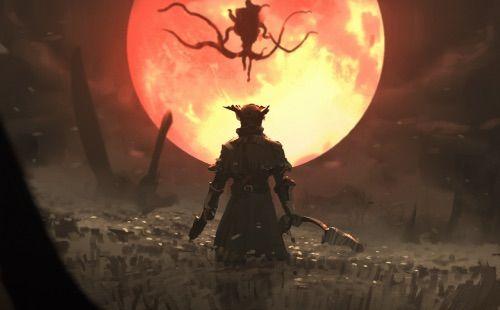 Moon Presence   Bloodborne Wiki