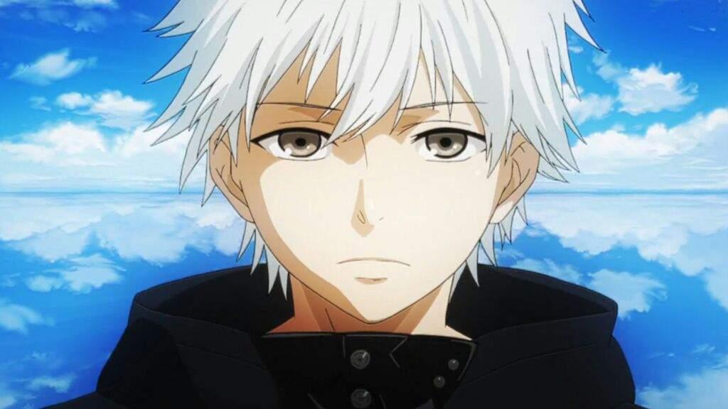 "Anime Logic 101: ""Dead Eyes"""