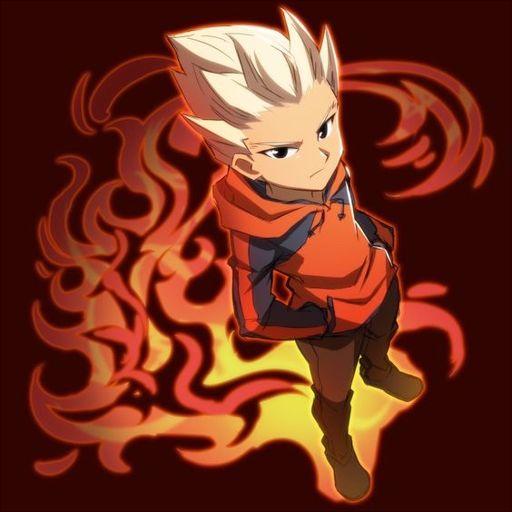 Gouenji Shuuya Axel Blaze Wiki Dragonballz Amino