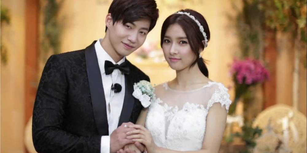 kim bum and nam gyuri dating sim