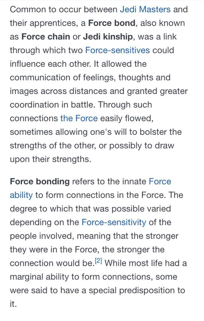 Force Bonds What They Are And How We Can Incorporate Them In The