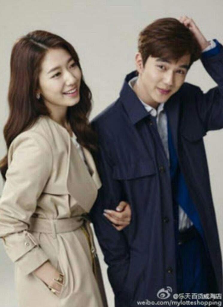 Park Shin Hye And Yoo Seung Ho Hookup